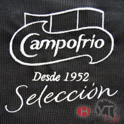 Funda para jamón bordadas para Campofrio