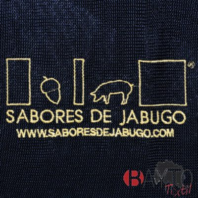 unda de algodón para jamones Sabores de Jabugo