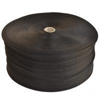 Fundas para jamones negra en bobina